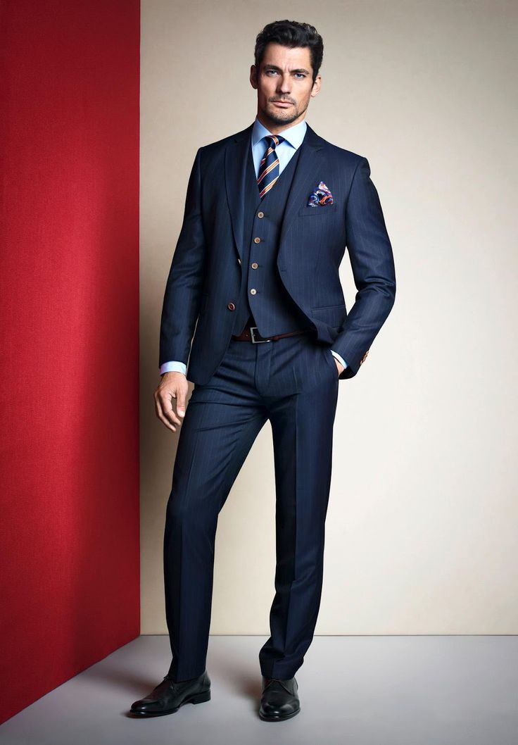 BEST COLOUR SUIT FOR CORPORATE AND SALES JOB - Image Doctor